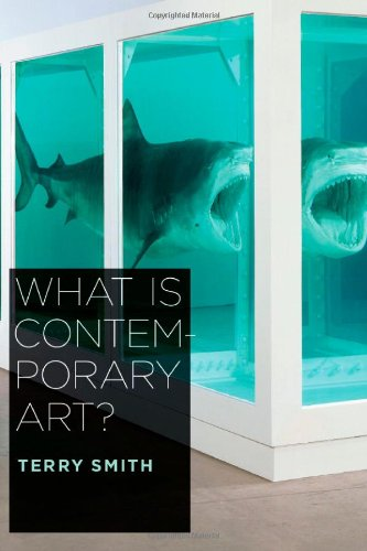 what is contemporary art